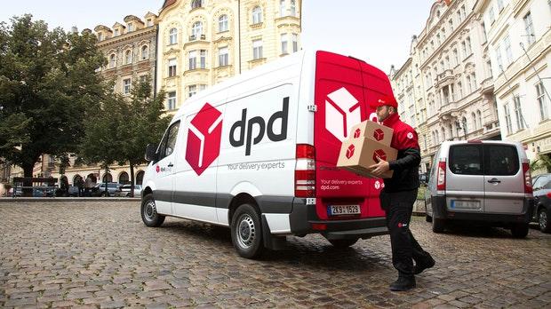 Dpd Paketdienst Sendungsverfolgung