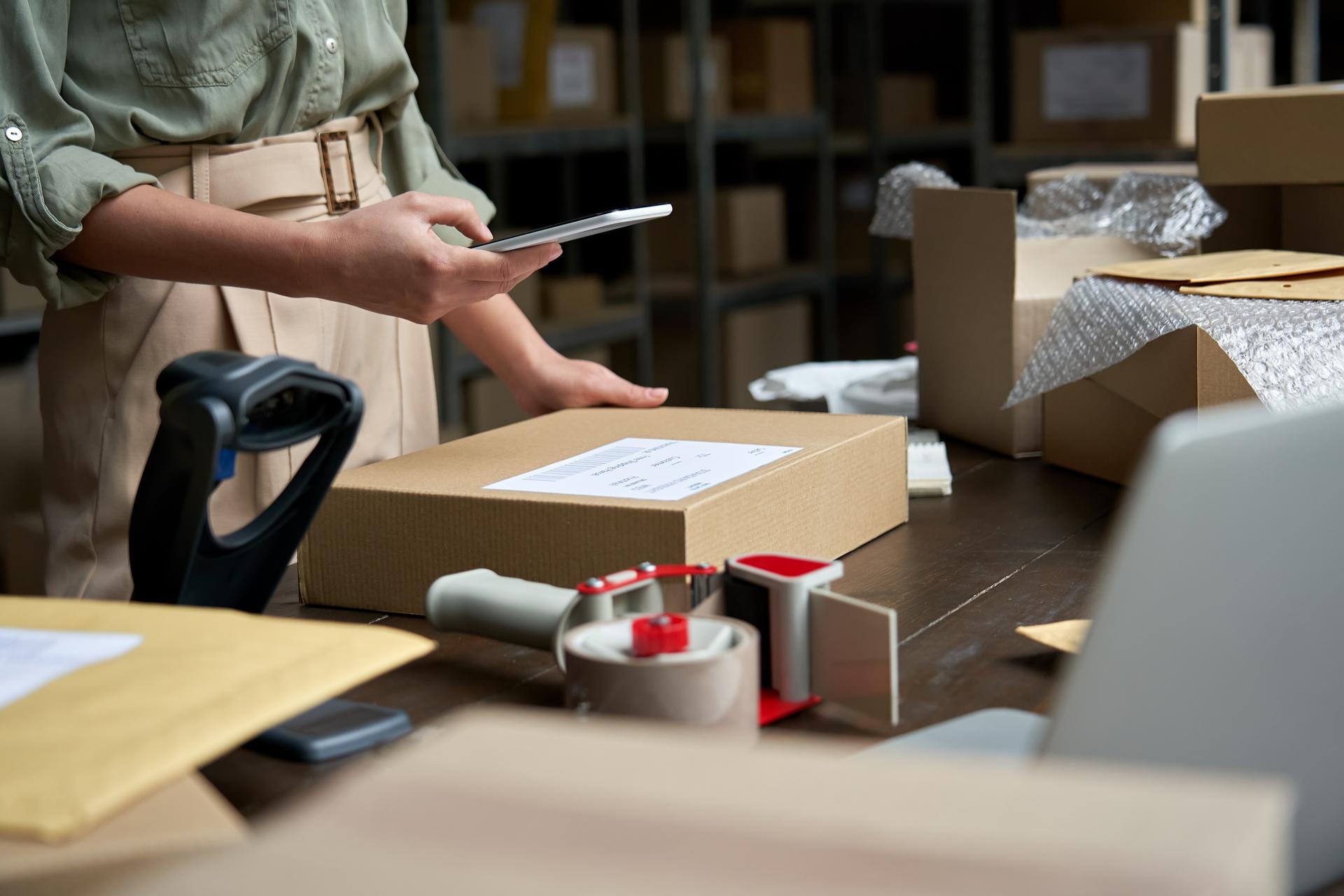 Paket günstig verschicken - Tipps & Tricks